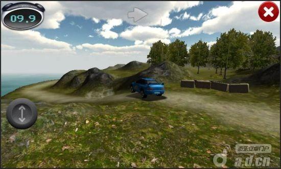 極速關卡2 Speed Stage 2 GT v1.2-Android竞速游戏類遊戲下載