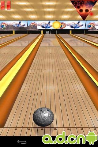 保齡球3D Bowling - Google Play Android 應用程式