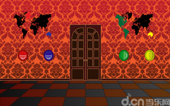 史上最简单的密室逃生 - 打开所有上锁的门