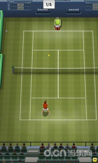 网球大师2014 Pro Tennis 2014