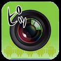漫画相机                 MANGA FU CAMERA 攝影 App LOGO-硬是要APP