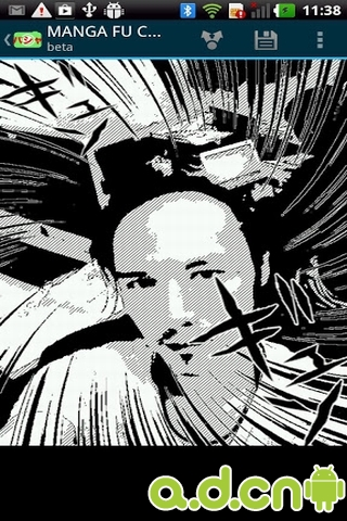 玩免費攝影APP|下載漫画相机               MANGA FU CAMERA app不用錢|硬是要APP