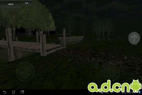 暗夜冒险 Project Environment