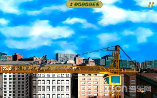 【免費動作App】楼顶跑酷 City runner-APP點子
