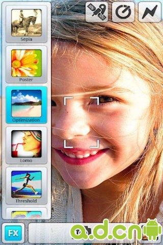 玩免費攝影APP 下載魔法相机               CameraMX app不用錢 硬是要APP