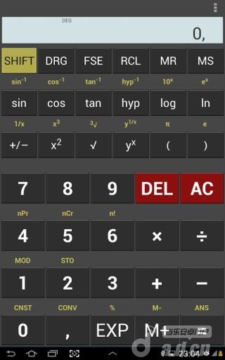 Calculator Nano on the App Store - iTunes - Apple
