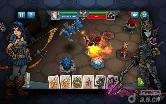 史詩競技場 Epic Arena v1.2.1-Android益智休闲類遊戲下載