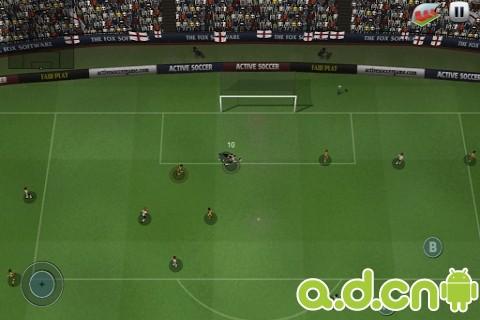 动感足球 Active Soccer