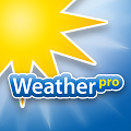 WeatherProHDforTablet