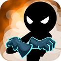 火柴人战斗 stickmanfighting 益智 App LOGO-硬是要APP