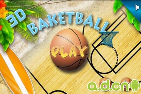 3D灌篮 BasketBall 3D