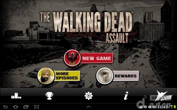 行尸走肉:袭击 The Walking Dead: Assault