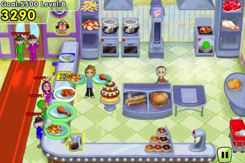 美女餐厅2 美女餐厅2安卓版下载