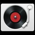 锤子音乐播放器 音樂 App LOGO-硬是要APP