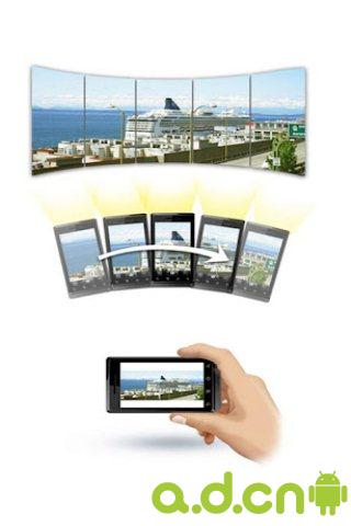 全景相机 Panorama