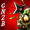 鬼影忍者:痛扁僵尸 Ghost Ninja:Zombie Beatdown 動作 App LOGO-APP試玩