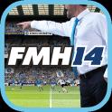 足球经理2014免验证版(含数据包)