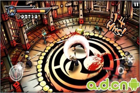 武士II复仇 官方通用版 Samurai II: Vengeance