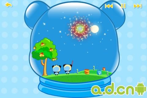 寶寶童謠之水晶球 v4.23-Android益智休闲類遊戲下載
