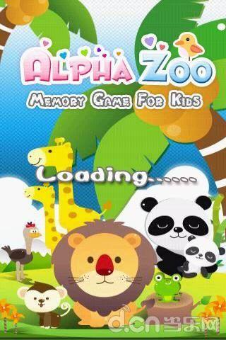 尤其适合小孩子玩哦.一起来玩吧!字母动物园开张啦!