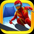 顶级滑雪2014 Top Ski Racing 2014 動作 App LOGO-APP試玩