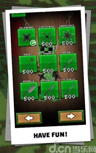 粉碎科瑞普 Smash Mine Creeper|玩動作App免費|玩APPs