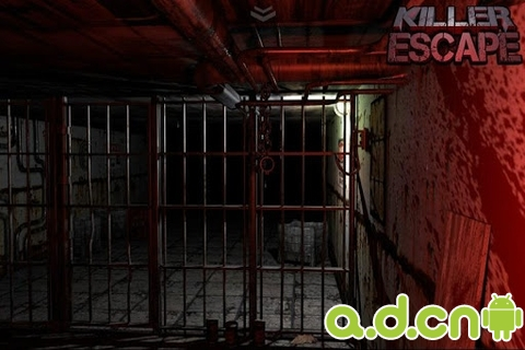 逃离杀手 Killer Escape
