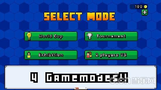 像素世界杯 Pixel WorldCup